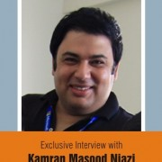 Exclusive Interview with Kamran Masood Niazi  Communication Manager Microsoft Pakistan (Interviewed By: Amir A. Khan)