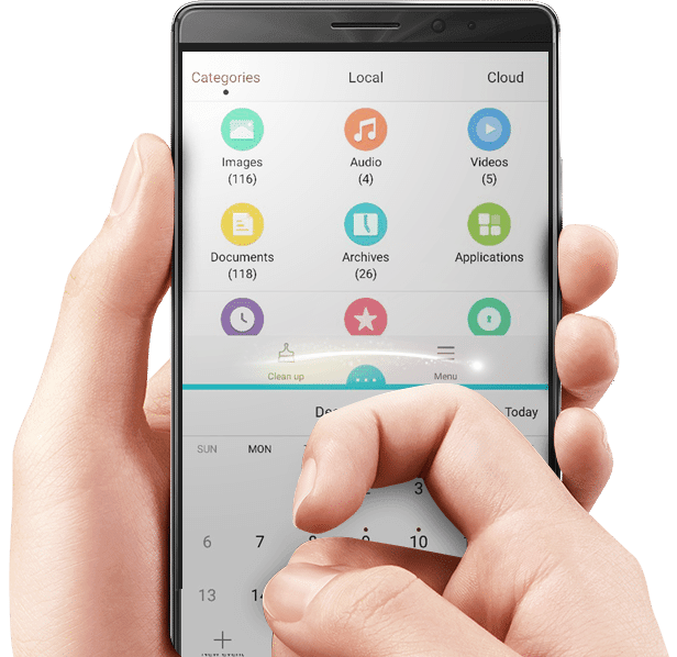 Huawei Mate 8 Has  A Real Fun For Users with some Exciting Quick Features