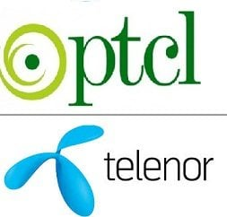 PTCL signs MOU with Telenor for infrastructure sharing