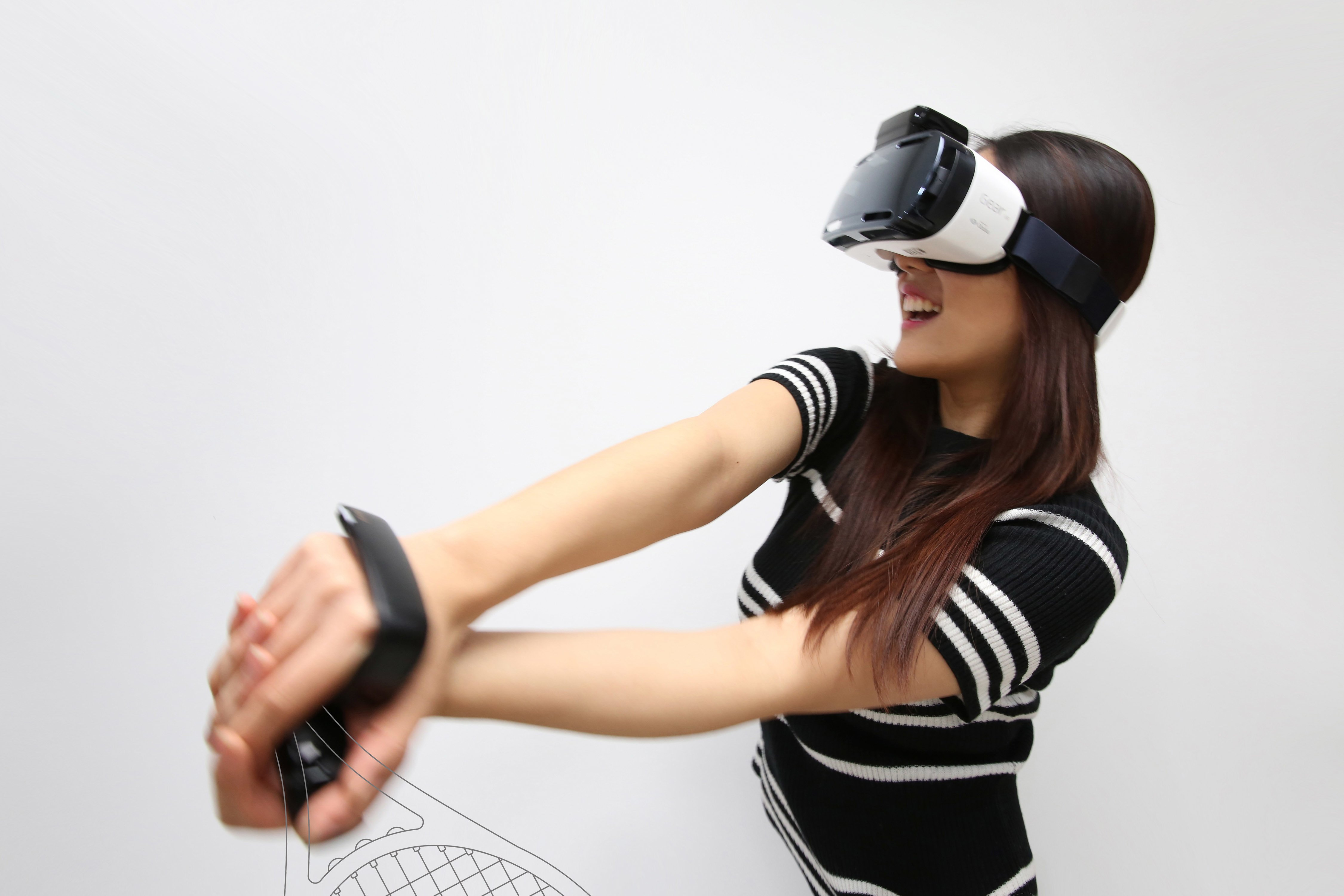 Samsung to Showcase Three Creative Lab Projects for the First Time, At CES 2016