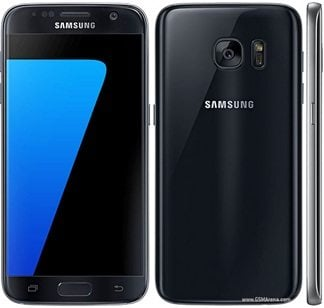SAMSUNG GALAXY S7 The real beast in town