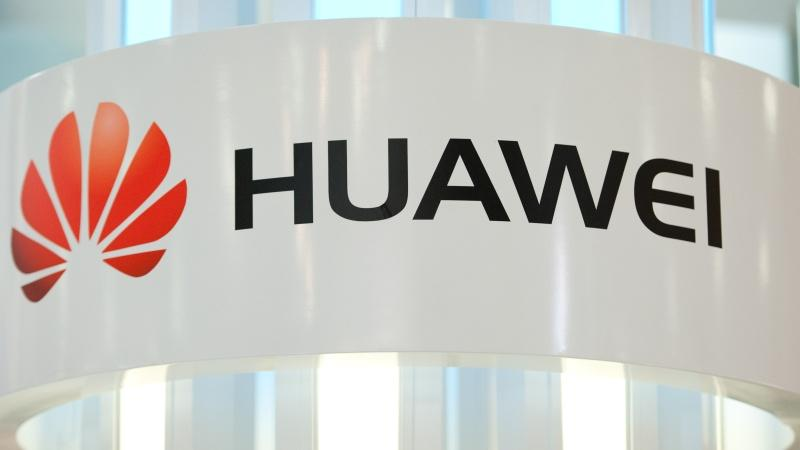 Once Again Huawei On The Top